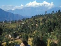 Village of Nepal