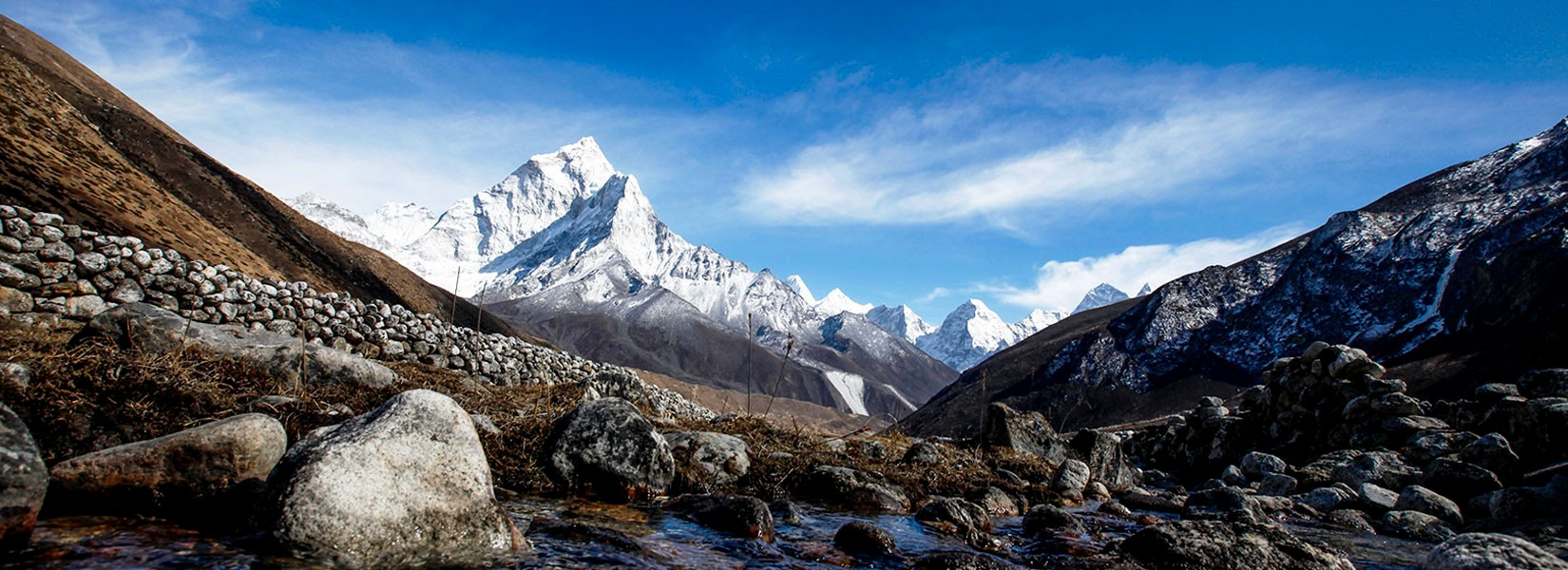 Unique treks and tours throughout the Himalaya.
