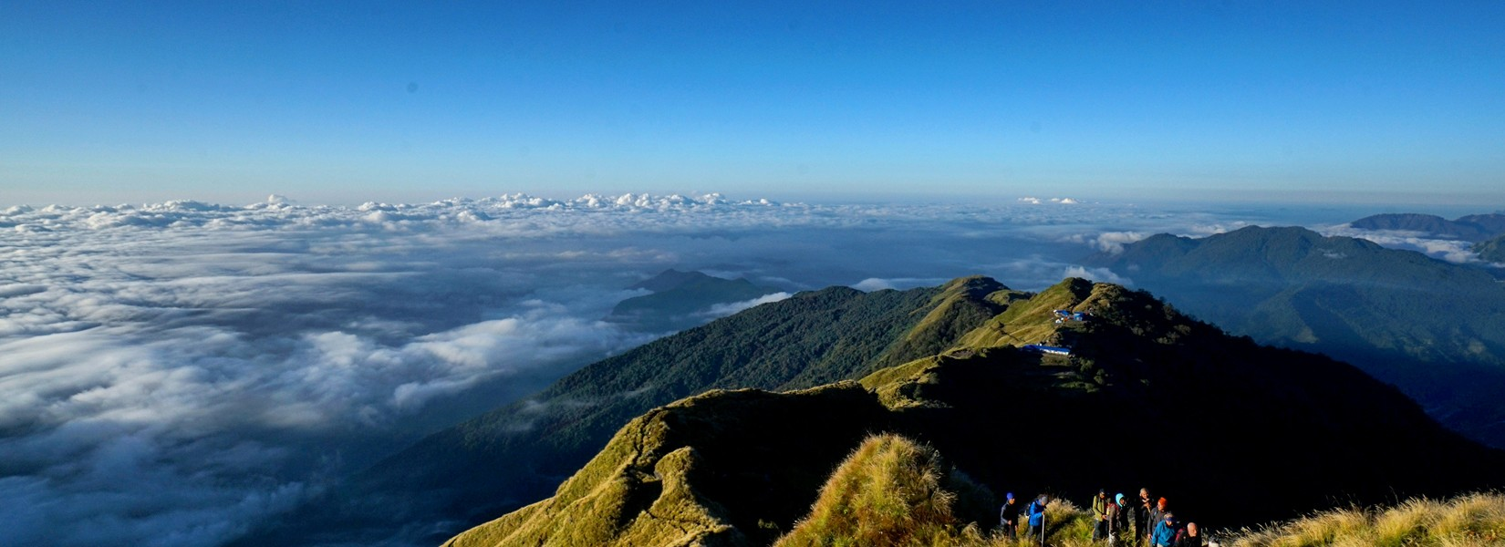Mardi Himal (ACAP) - 5,587 m