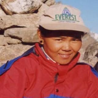 Dolma Sherpa