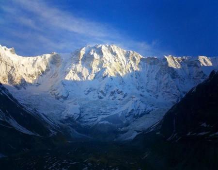 Annapurna Panorama Trekking